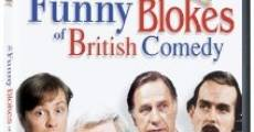 The Funny Blokes of British Comedy streaming