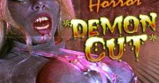 The G-string Horror: Demon Cut (2015)