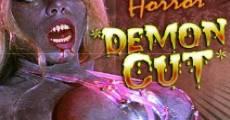 The G-string Horror: Demon Cut (2015) stream