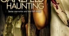 Película The Ganzfeld Haunting
