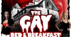 Película The Gay Bed and Breakfast of Terror