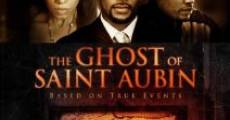 Película The Ghost of Saint Aubin