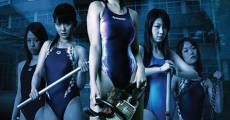Filme completo Joshikyôei hanrangun - The Girls Rebel Force Of Competitive Swimmers