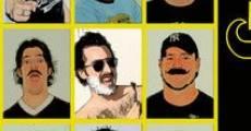 Película The Glorius Mustache Challenge