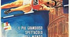 Ver película The Grand Olympics