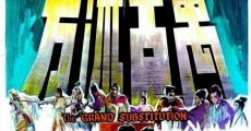 Ver película The Grand Substitution