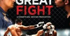 Película The Great Fight