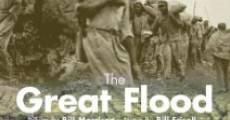 Película The Great Flood