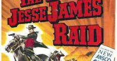 Filme completo The Great Jesse James Raid