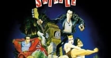 The Great Rock 'n' Roll Swindle film complet