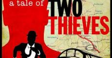 Película The Great Train Robbery: A Tale Of Two Thieves
