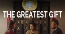 The Greatest Gift (2014) stream