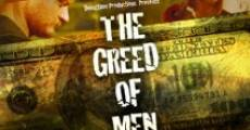 Película The Greed of Men