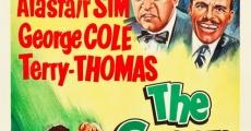 Filme completo The Green Man