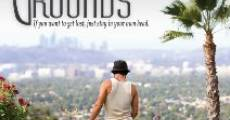 Filme completo The Grounds