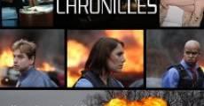 Película The Hacking Chronicles