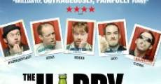 Filme completo The Hardy Bucks Movie