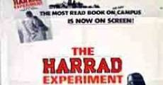 Película The Harrad Experiment