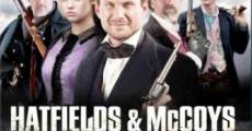Película The Hatfields and McCoys: Bad Blood