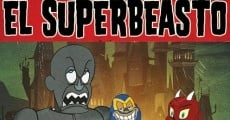 The Haunted World of El Superbeasto streaming