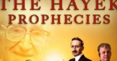 Película The Hayek Prophecies