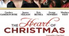 Ver película The Heart of Christmas