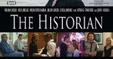 The Historian streaming