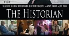Película The Historian