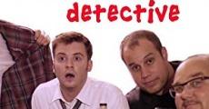 Filme completo The Homeless Detective