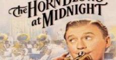 Filme completo The Horn Blows at Midnight