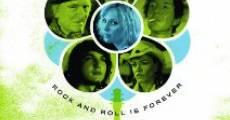 Película The Horrible Flowers
