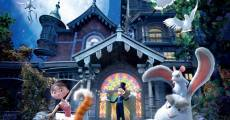 Filme completo Le manoir magique (The House of Magic)