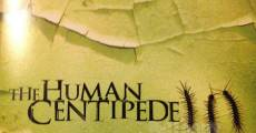 Filme completo The Human Centipede III (Final Sequence)