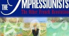The Impressionists streaming