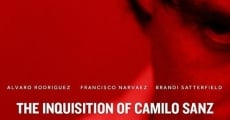 Filme completo The Inquisition of Camilo Sanz