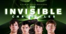 Película The Invisible Chronicles