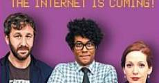 Ver película The IT Crowd (Los Informáticos): The Internet Is Coming