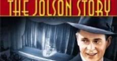 Película The Jolson Story