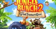 Filme completo The Jungle Bunch 2: The Great Treasure Quest