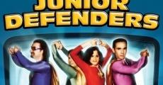 Película Los defensores junior
