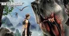 Película The Jurassic Games