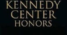 The Kennedy Center Honors streaming