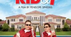 Ver película The Kid & I