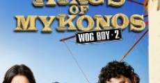 Filme completo The Kings of Mykonos