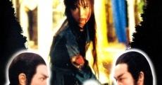 Ver película The Lady Assassin