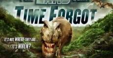 Filme completo Edgar Rice Burroughs' The Land That Time Forgot