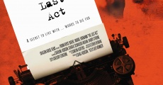 Filme completo The Last Act