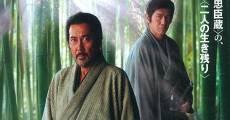 Filme completo Saigo no chushingura
