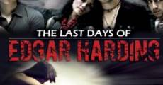 Película The Last Days of Edgar Harding