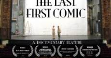 Película The Last First Comic